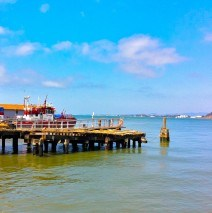 San Francisco – A walking tour