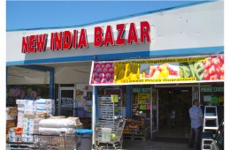 How To Shop at the Indian Grocery Store