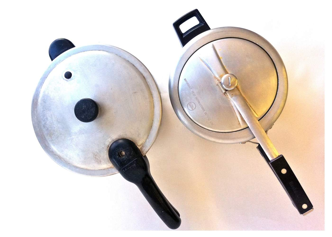 The Indian Kitchen: Equipment Essentials   A Curry of a Life