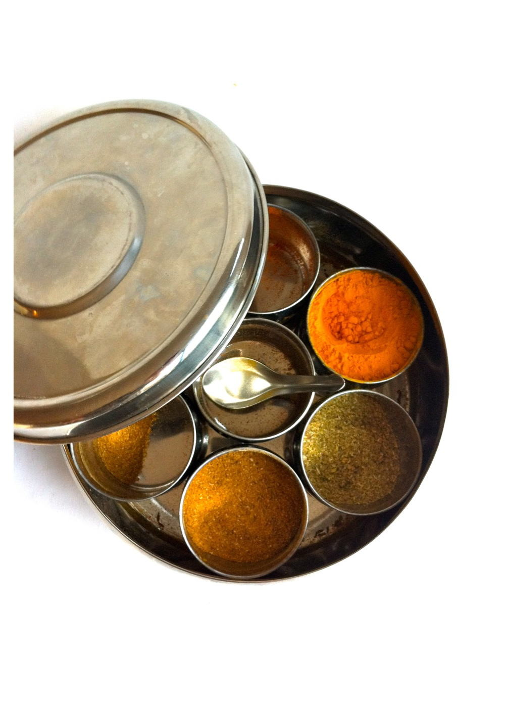The indian kitchen equipment essentials a curry of a life for Traditional kitchen equipments