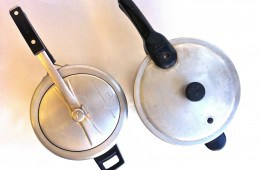 The Indian Kitchen: Equipment Essentials