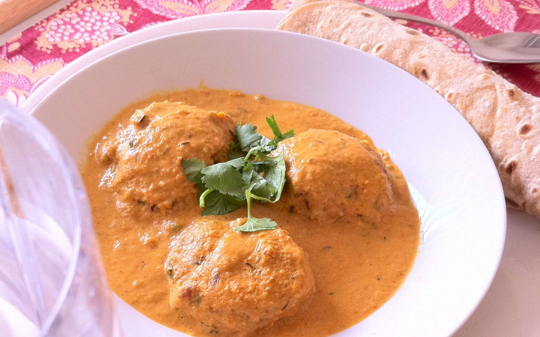 Malai kofta a curry of a life malai kofta forumfinder Choice Image