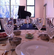 Dinner Party Disasters