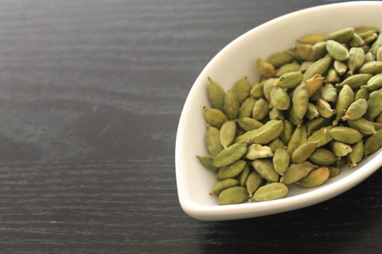 Indian Spices: Cardamom