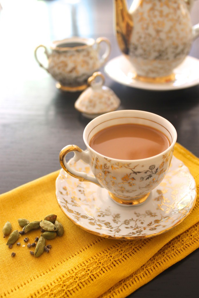 Tea or Chai